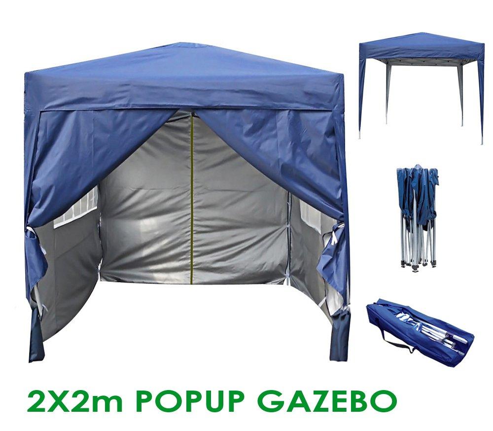 MCC N1-XSVU-ZBNW Home Premier-Cenador Plegable Impermeable (2 x 2 ...