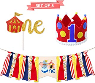 Best circus birthday cakes pictures Reviews