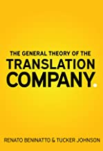 The General Theory of the Translation Company