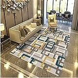 El Dormitorio Alfombras Multicolor Decorar Habitacion Moderno...