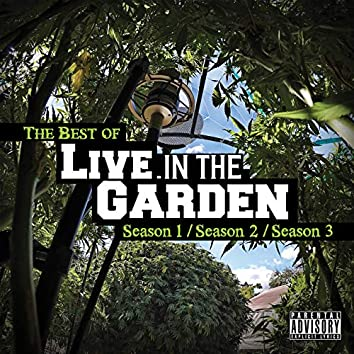 The Best of Live in the Garden