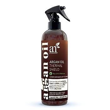 ArtNaturals Argan Oil Thermal Hair Protector