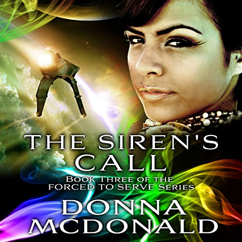 The Siren's Call audiobook cover art
