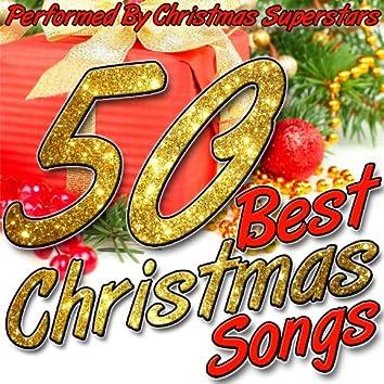 50 Best Christmas Songs