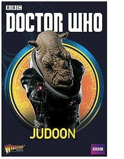 Amazon.es: Doctor Who - Juegos de miniaturas / Juegos de mesa: Juguetes y juegos