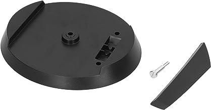gostcai Support pour Console de Jeu PS5, Support Vertical ABS 2 en 1 avec Support et vis, Accessoire de Base de Console po...