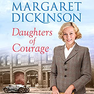 Daughters of Courage cover art