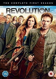 Revolution - Season 1 [Blu-ray] [2013] [Region Free] (B00CD4VWP8) | Amazon price tracker / tracking, Amazon price history charts, Amazon price watches, Amazon price drop alerts