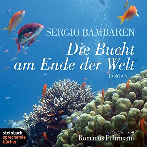 Die Bucht am Ende der Welt Titelbild