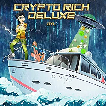 Crypto Rich (Deluxe)