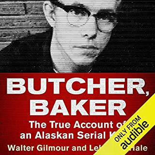 Butcher, Baker cover art