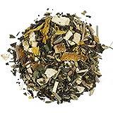 Aromas de Té - Infusión Hechizo Herbal - - Con Naranja, Hi