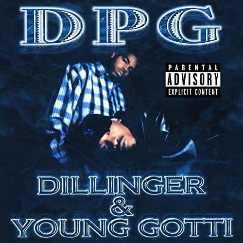 Tha Dogg Pound, Daz Dillinger & Young Gotti