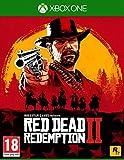 Red Dead Redemption 2 - Xbox One [Edizione: Francia]