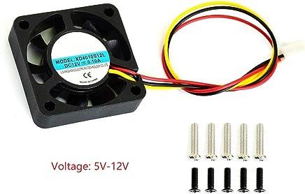 Jolicobo LM2596S DC to DC Buck Converter Power Supply Step Down Module Voltage Stabilizer,Voltage Regulator 3.2V-46V to 1.25V-35V for DIY 6 Pack