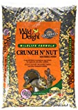Wild Delight Crunch N' Nut Squirrel Food, 8 lb