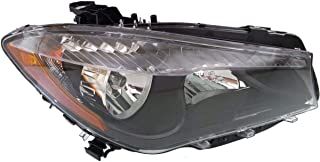 Headlight For 2014-2015 Mercedes Benz CLA250 CLA45 AMG Passenger Side w/bulb
