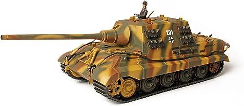 ventas directas de fábrica Forces Of Of Of Valor Unimax 1 32 Modelo Tanque Jagd tigre ejército alemán Alemania 1945 (Japón Import)  80% de descuento