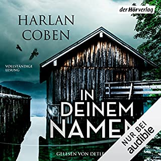 In deinem Namen cover art