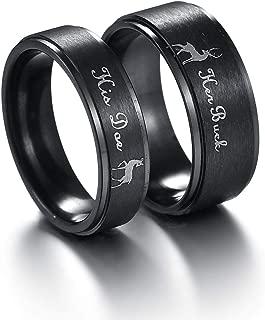 Best her buck his doe rings Reviews