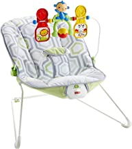 Fisher Price - Baby's Bouncer, Geo Meadow