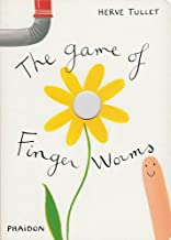 The Game Of Finger Worms (Let's play games)