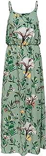 Only Onlwinner SL Maxidress Noos Wvn Vestido para Mujer