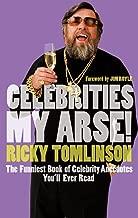 Celebrities My Arse!