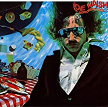 Vinylz Art Album Covers - Joe Walsh - But Seriously Folks (1978) Album Poster 24