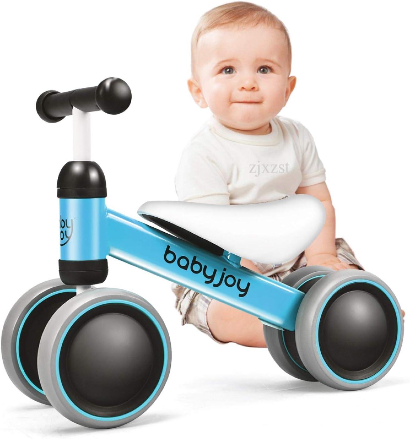BABY Cheap bargain JOY Baby free shipping Balance Bikes Children Walker Bicycle Toddl