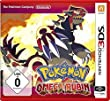 #RL026 Muschas gracias (Express) - Pokemon Omega Rubin