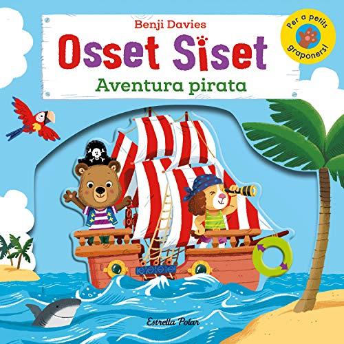 Osset Siset. Aventura pirata