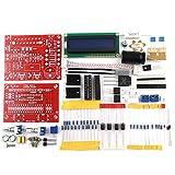 KKmoon 0-28V 0.01-2A DIY Kit DC Alimentation Réglable/ Affichage LCD /Protection contre...