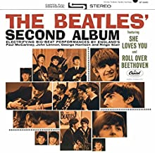 The Beatles' Second Album The U.S. Album
