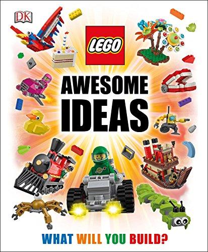 LEGO® Awesome Ideas (Lego Ideas)