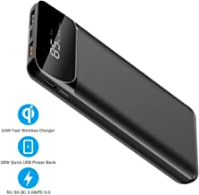 Best power bank usb charger for mobile phone Reviews