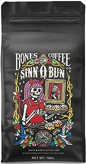 Bones Coffee Company Sinn-O-Bun Coffee (Ground Coffee)