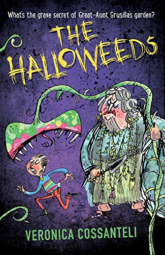 The Halloweeds