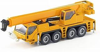 Siku 2110 Mobile Crane 1:55 Scale,Vehicle