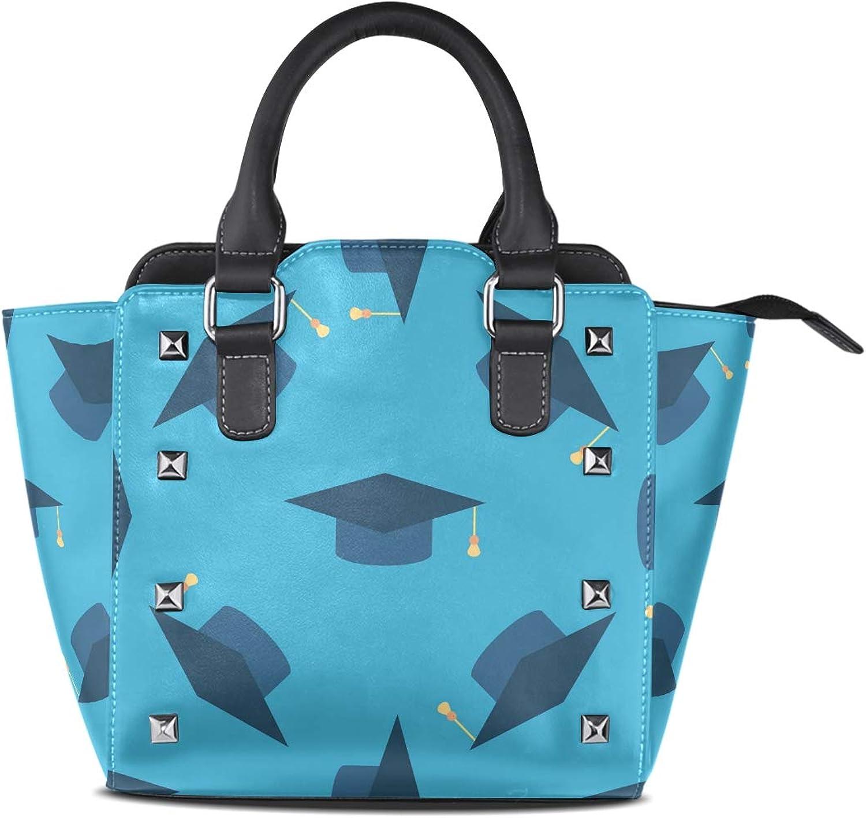 TIZORAX , Damen Schultertasche mehrfarbig One Größe B07GJFZQKP  Stilvolle und attraktive Tasche