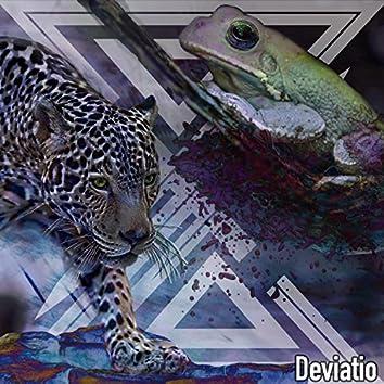 Deviatio
