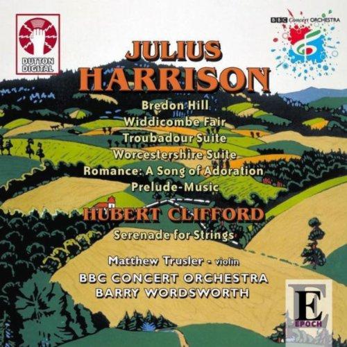 Worcestershire Suite: IV. The Ledbury Parson