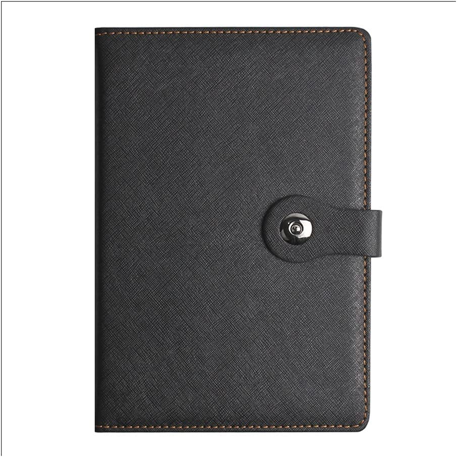 Classic Spiral Notebook Journal Leather Hardcover Sale Diary Popular