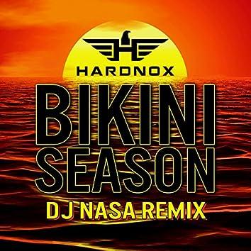 Bikini Season (DJ Nasa Remix)