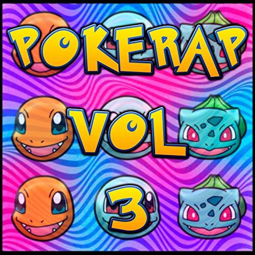Pokémon Sol y Luna Anime Rap