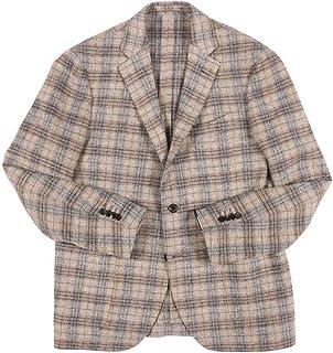 [54] [LARDINI] ラルディーニ ジャケット メンズ 秋冬 ベージュ 大きいサイズ [22495] [並行輸入品]