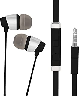 In-Ear Headphone For HTC Desire 630 In- Ear Headphone | Earphones | Headphone| Handsfree | Headset | Universal Headphone |...