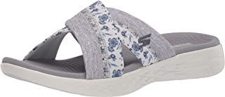 Skechers ON-THE-GO 600-140038 womens Slide Sandal