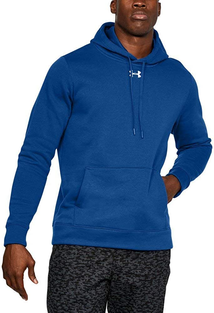 Under Armour Men's Hoodie Fleece Hustle Animer and price revision Clearance SALE Limited time