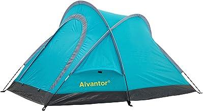 Alvantor Outdoor Warrior Backpacking Camping Tent...